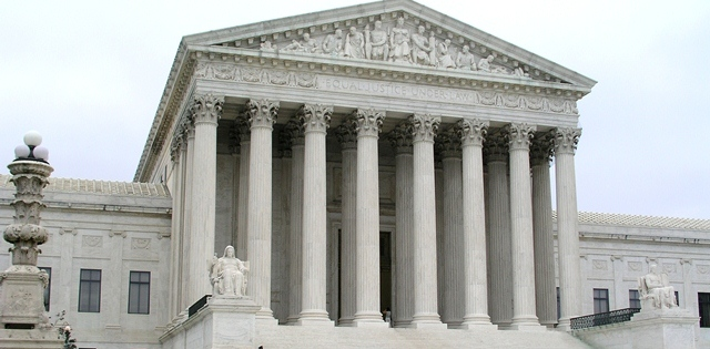 Us Supreme Court To Weigh Level Of >> How Does The U S Supreme Court Work The Judicial Learning Center