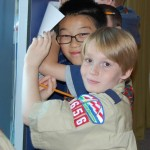 Boy Scouts 2