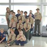 Boy Scouts 4