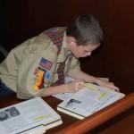 Boy Scouts 5