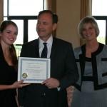 Justice Alito Danforth Eagleton Event 2011